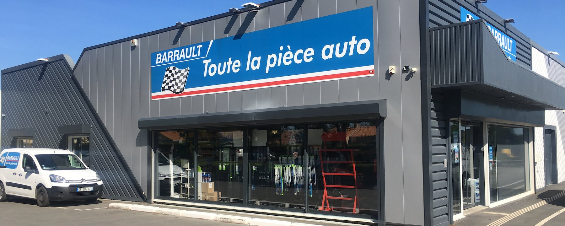 Groupe Barrault
